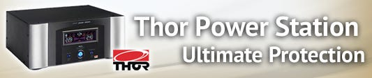 Thor Power Station - Ultimate Protection